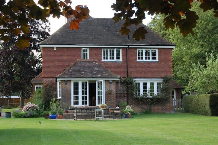 Arden B&B in the garden of England - Ashford