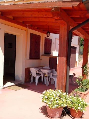 Delizioso appartamento - Rignano Flaminio - Talo
