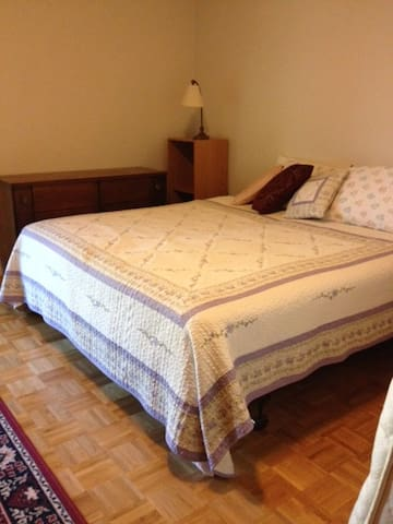 Lily Hill Farm - Radish Inn - Lawton - Bed & Breakfast