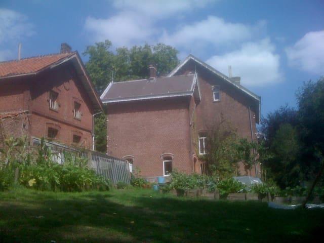 La Bruyere du Coq - Belgian Chateau - Villers-la-Ville