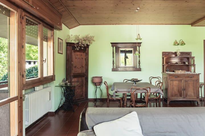House gateway to Bologna & Tuscany - Sirano - Wohnung