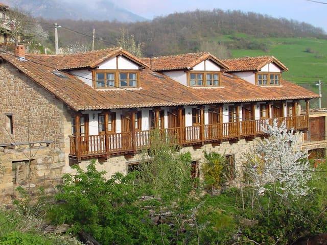 Apartamento en Picos de Europa 4 pa - Cahecho - Departamento