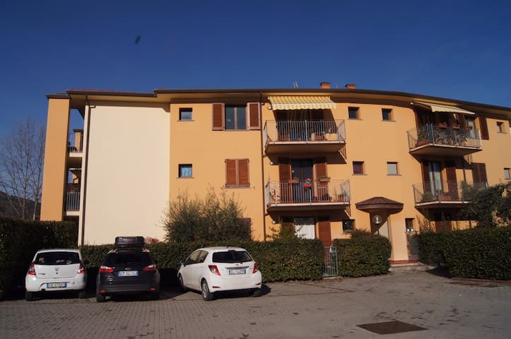 Feel like you are at home - Ponte a Moriano (LU)