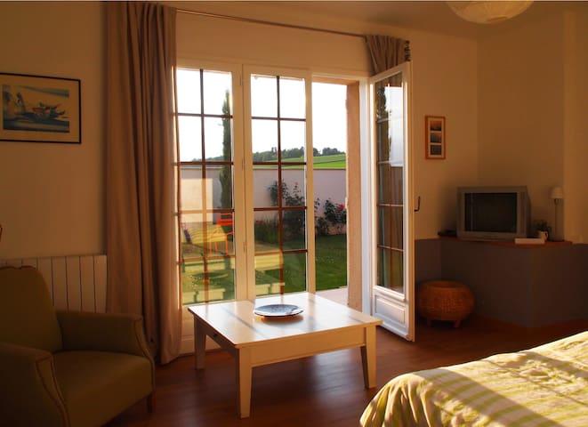 Fermette champenoise - Merfy - Hus