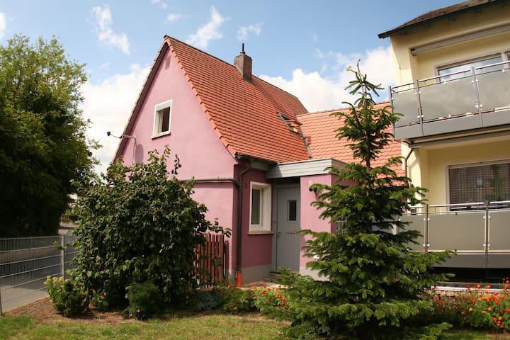 Haus Babette - herzlich willkommen! - Zirndorf - Huis