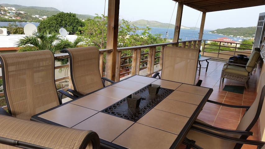 Villa Bahia Vista - Culebra - Haus