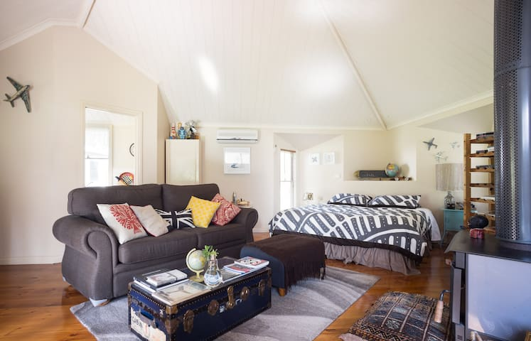 Millwaters Retreat II - Warburton - Victoria - Casa
