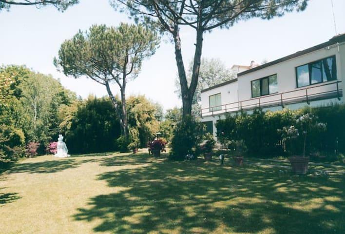 IL CONTRASTO ALICE - San Marco - Apartment