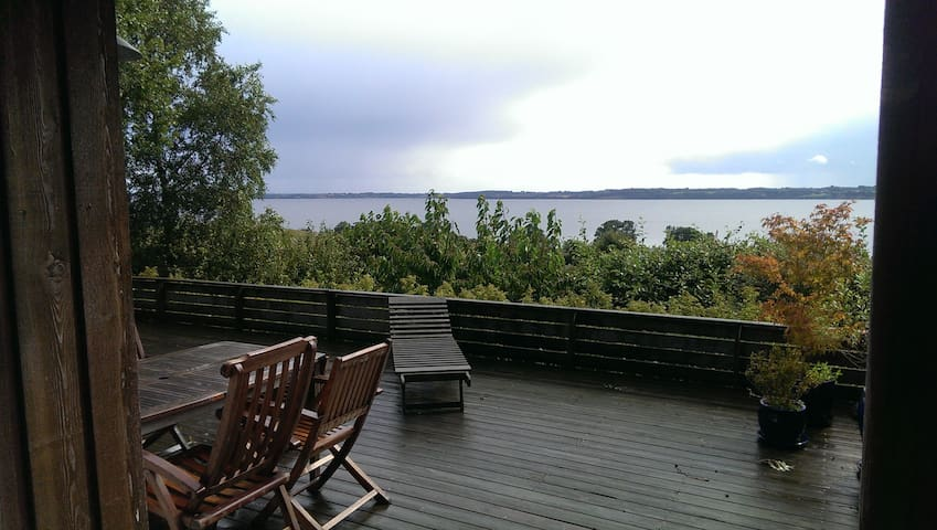 Sommerhus til den perfekte ferie! - Aabenraa - Cabaña