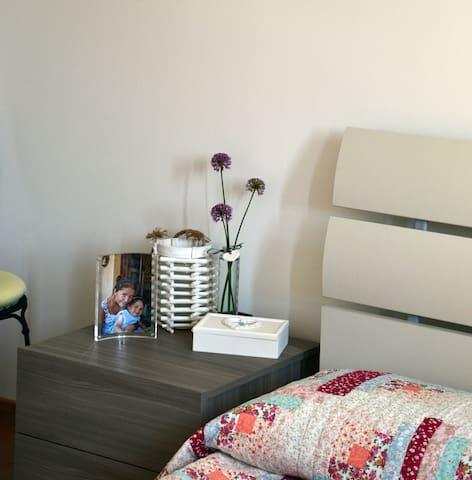Villa Novella B&B   - Crocetta del Montello - Bed & Breakfast