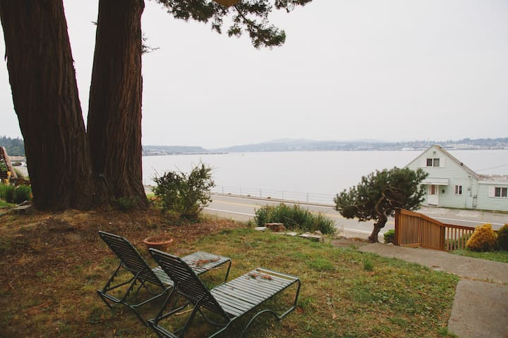Bay Street View Home - Port Orchard