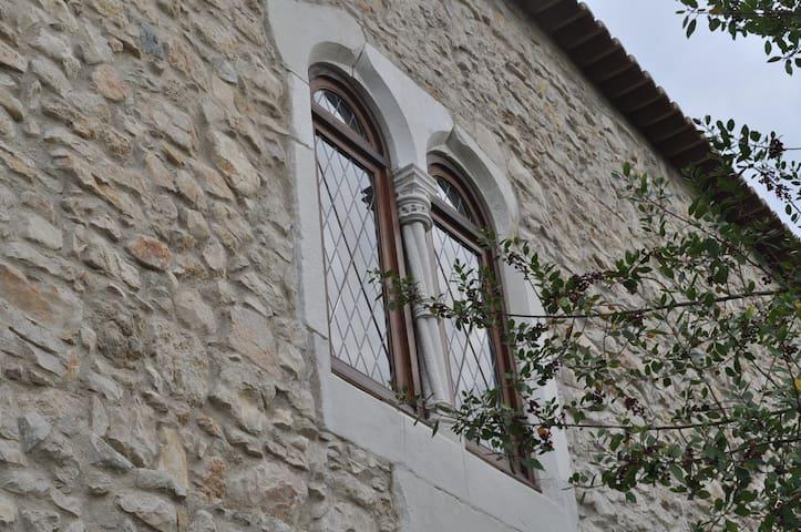 Fique num Castelo Medieval - Coimbra, Condeixa-a-Nova, Ega