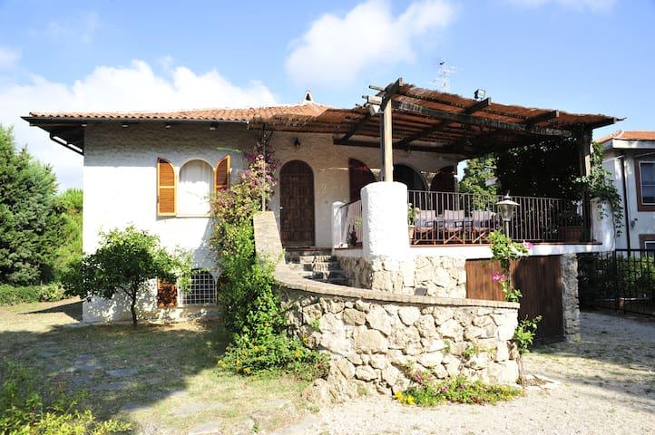 Casa di San Giovanni - Fossacesia - Vila