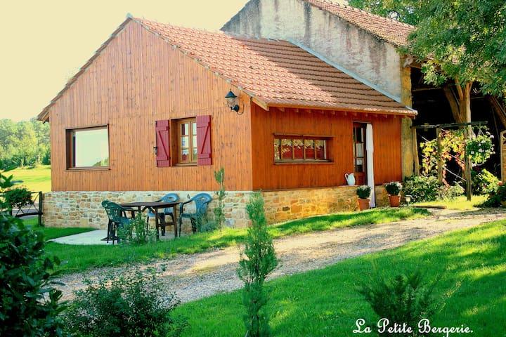 Little house en the dordogne. - Frayssinet le gélat