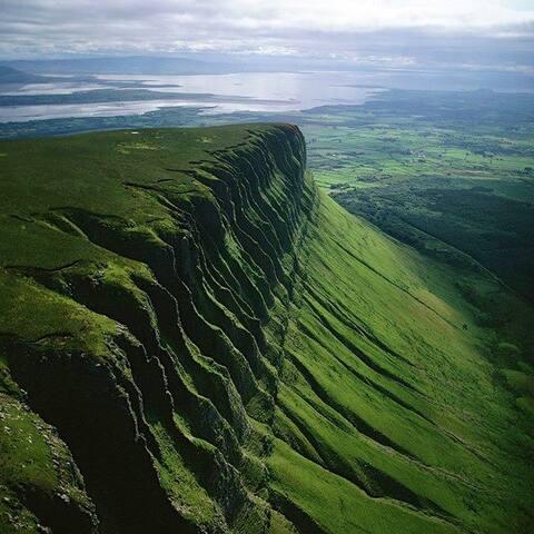 Wild Atlantic Way, Drumcliffe Sligo - County Sligo - Appartement