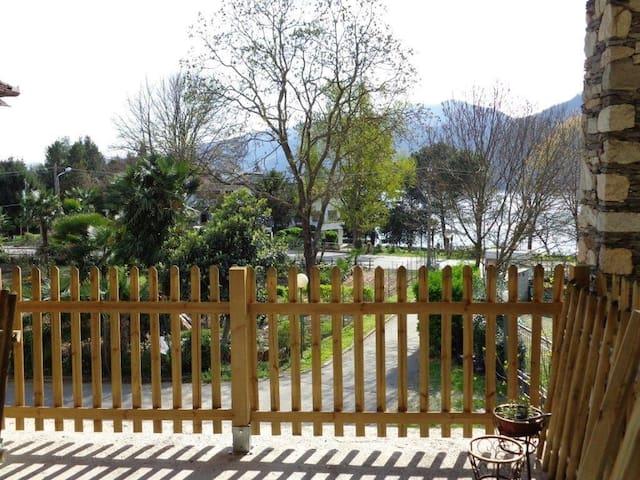 Casa Lago - Pettenasco - Appartement