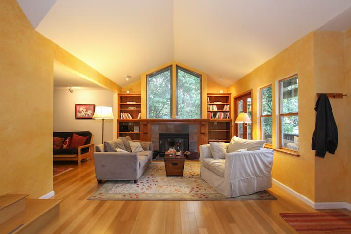 Occidental Ridge; 2BR House - Occidental - Hus