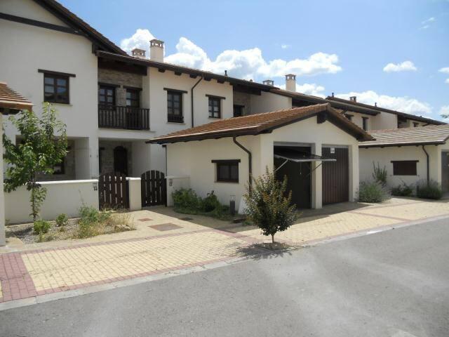 Casa de montaña en Jaca - Badaguas - Maison