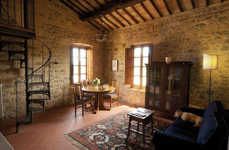 Palazzo Living 1-Bedroom  - Bettona - Apartamento