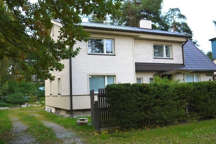 Villa Baumann - Tallinn - Huis