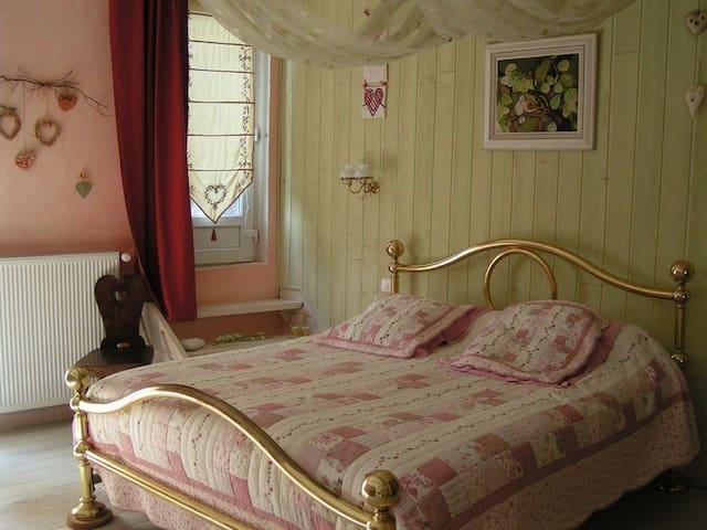 Our home sweet home! - Racrange - Bed & Breakfast