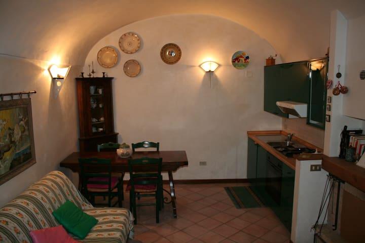 Centro storico Scanno - Scanno - Departamento