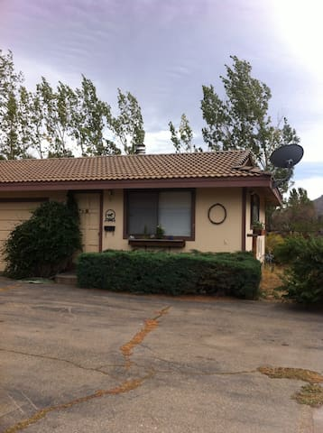 Great Country Cottage On The Ranch  - Carson City