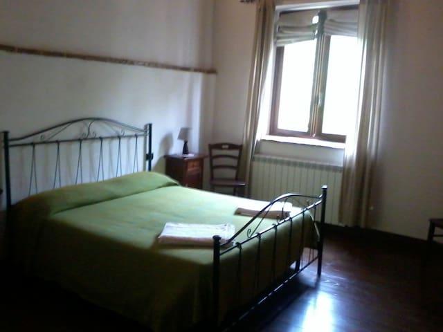 Confort e tranquillità  - Antrosano - Bed & Breakfast
