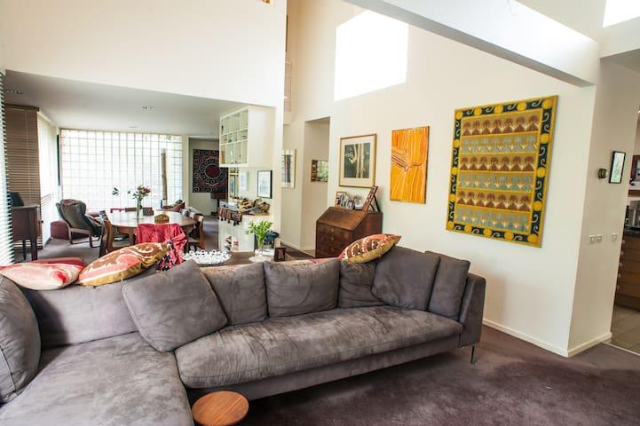 Need Luxury Homebase in Melbourne 1 - Kew - Hus