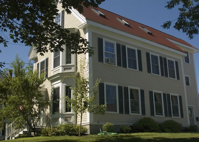 Fabulous private rooms - Freeport - Bed & Breakfast