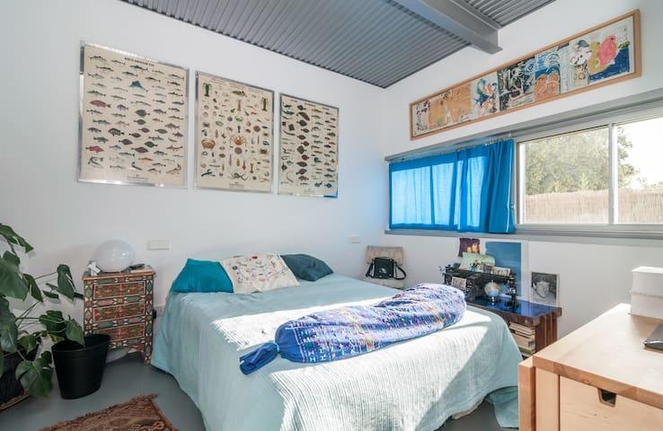 Room and breakfast at La Berzosa - La Berzosa - Bed & Breakfast