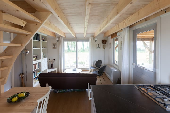 Zomerhuis/cottage - Empe - Cabane