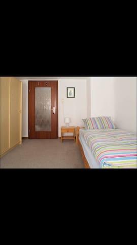 Zimmer in schöner ruhiger Lage 5 - Emmerthal - Hus