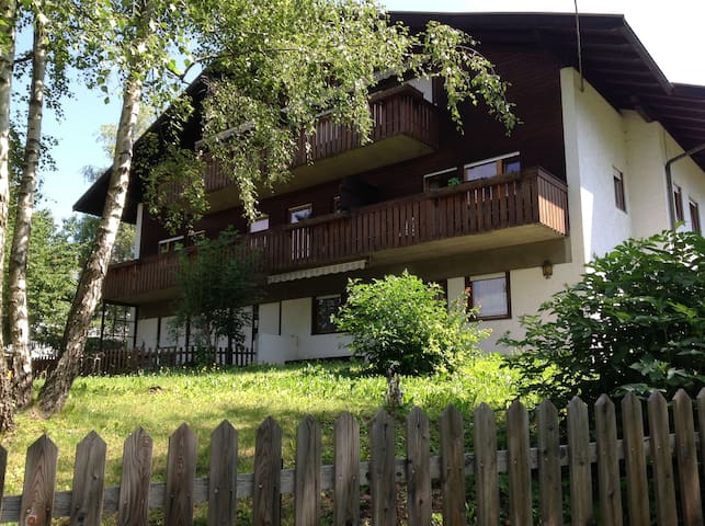 Accogliente appartamento tirolese - Kastelruth - Leilighet