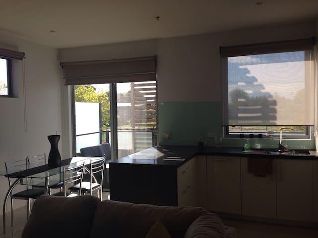 Apartment 2, 5 Phillip st - Mentone - Appartement