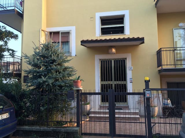 Authentic Southern Italian welcome - Montesarchio - Apartemen
