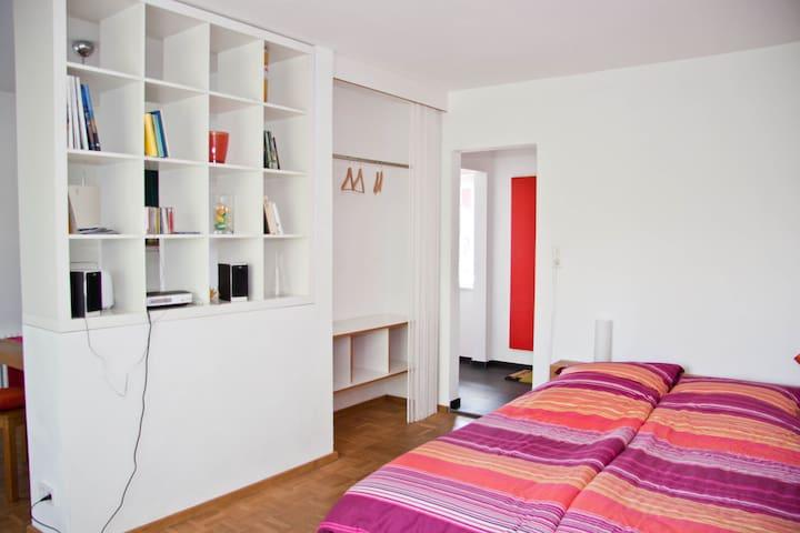 Small Apartment - Lindau Bodensee - Lindau - Lägenhet