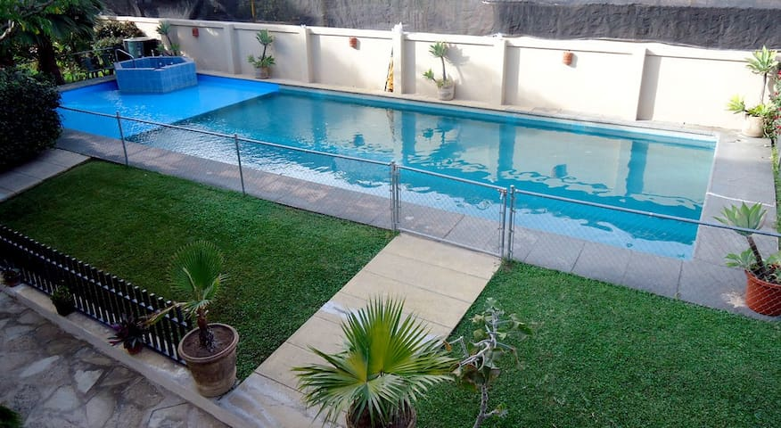 1 bedroom private apartment  - Riberas - Lägenhet