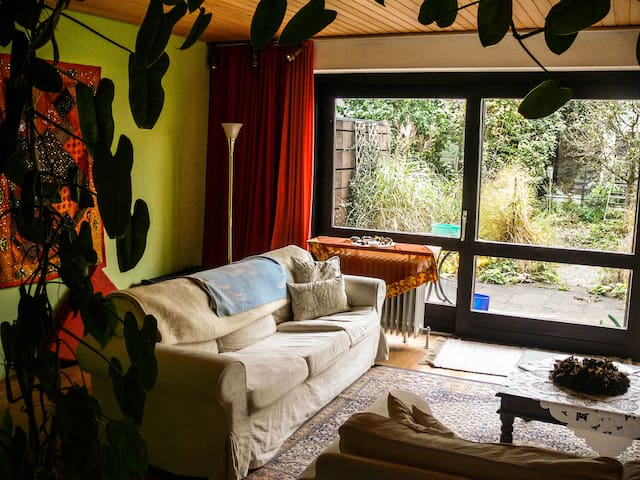 1-5 Zimmer in ruhiger Lage - Landsberg am Lech - Casa