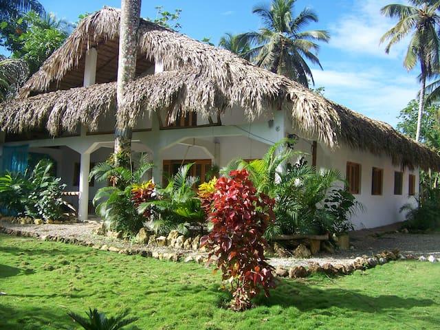 Villa tropical Costa Norte - Los Yayales