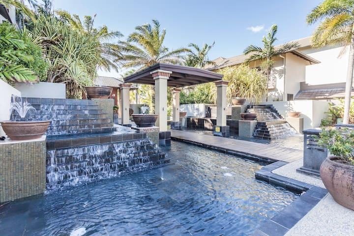Best Apartment Complex in Cairns. - Westcourt - Pis