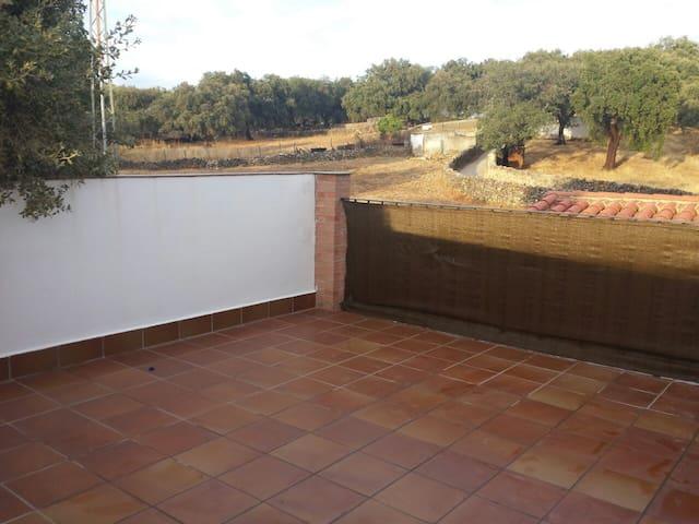 Rural Accommodation in Sierra de Aracena - Aracena - Huis