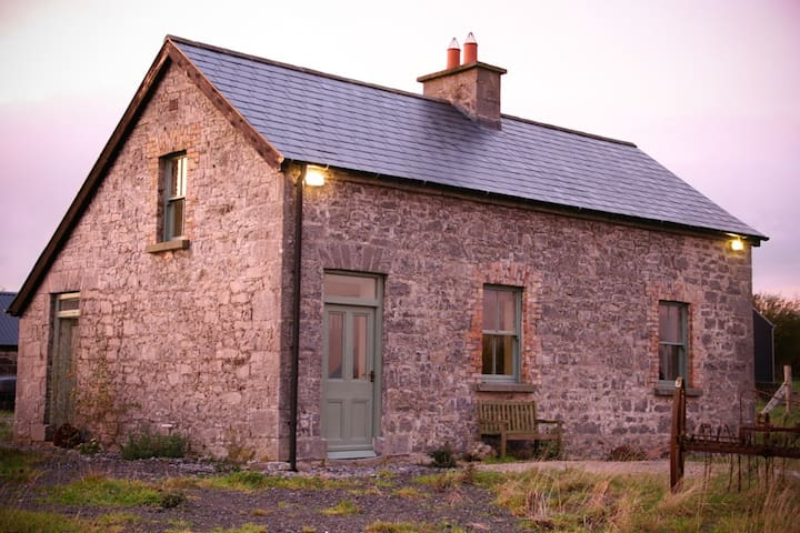 The Herd House at Finlough Farm - Strokestown - Casa