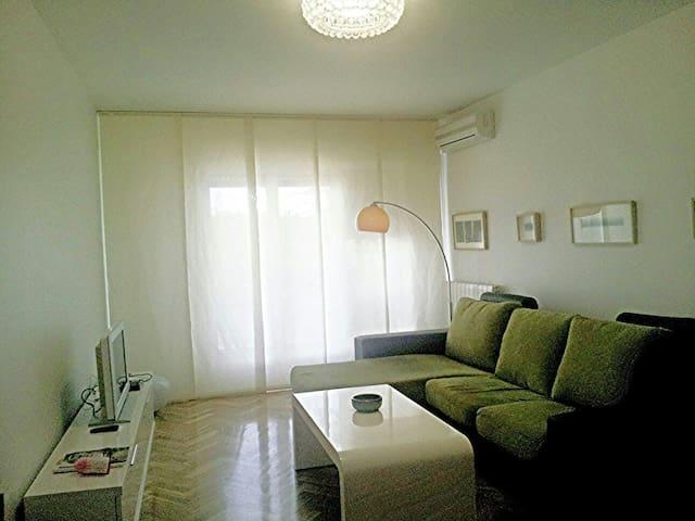 Apartamento tipo loft neoyorquino - Сьюдад-Реаль - Квартира