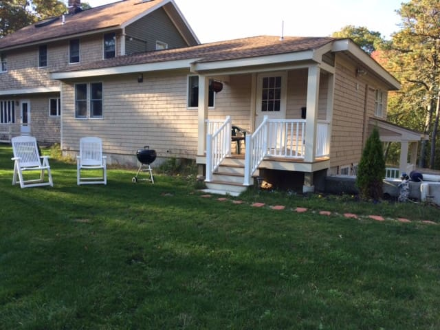 Plymouth Country Hideaway - Plymouth - Appartement