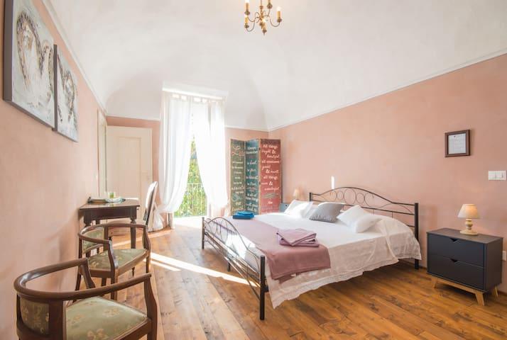 Vicentini's Farm in Monferrato Rose - Alfiano Natta - Bed & Breakfast