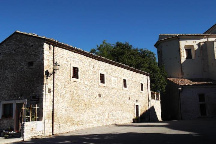 Stanze e colazione a 3 km dal Parco - San Valentino In Abruzzo Citeriore - Bed & Breakfast