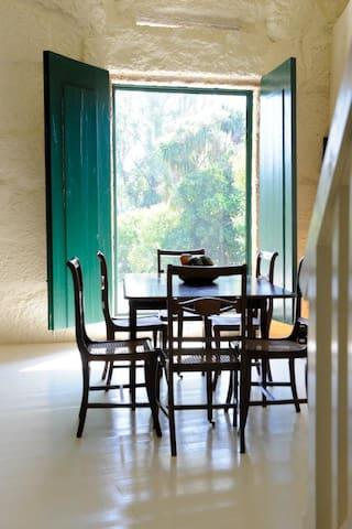 GRACIOUS APARTMENTS IN MANOR HOUSE - Guimaraes - Appartement
