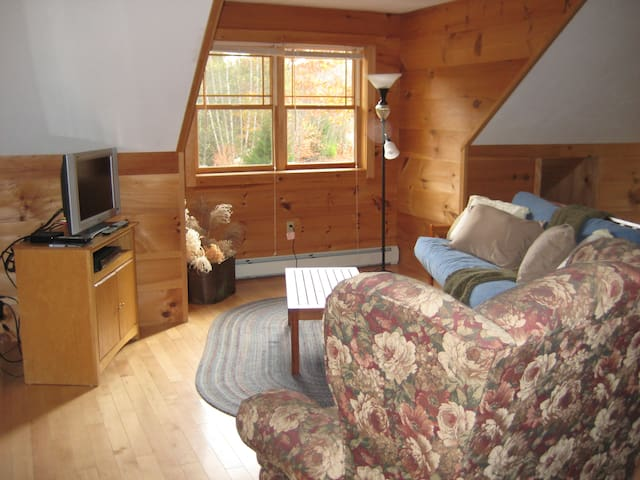 Cozy apartment near Conway Lake - Center Conway - Departamento