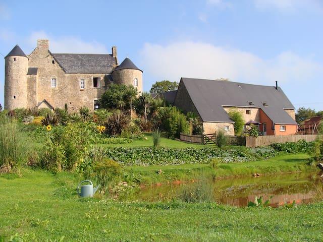 Gîte Les Vignes - Montmartin-en-Graignes